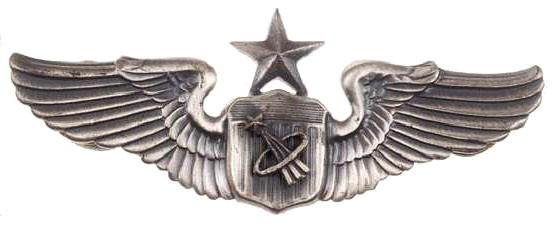 astronaut wings insignia - photo #24